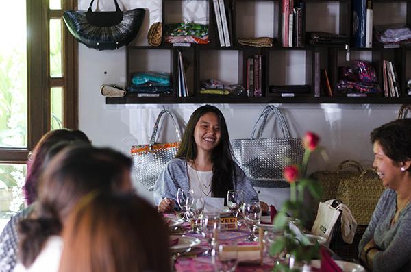 Ashley Uy Google Business Group Womenwill 2018