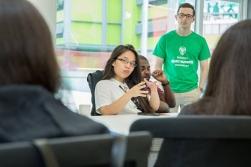 Ashley Uy Understanding the Innovative Startup Act