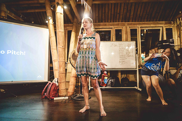 SUWBALI 2018 DIGITALNOMADISM DAY1 November 16, 2018